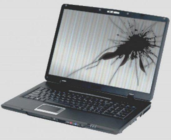 Hướng dẫn cách khắc phục lỗi đen màn hình Laptop