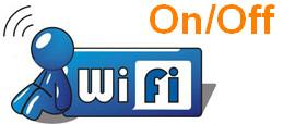 Hướng dẫn cách bật, tắt, mở wifi trên laptop windows 7