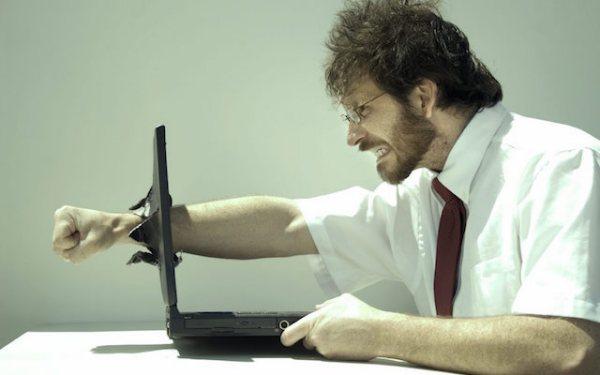 Sửa lỗi thường gặp với laptop và hướng dẫn khắc phục