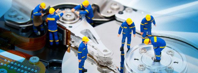 Tìm hiểu công nghệ cứu dữ liệu ổ cứng