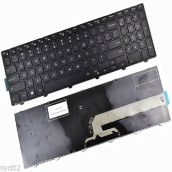 Thay bàn phím laptop Dell Inspiron 5520 15R-5520