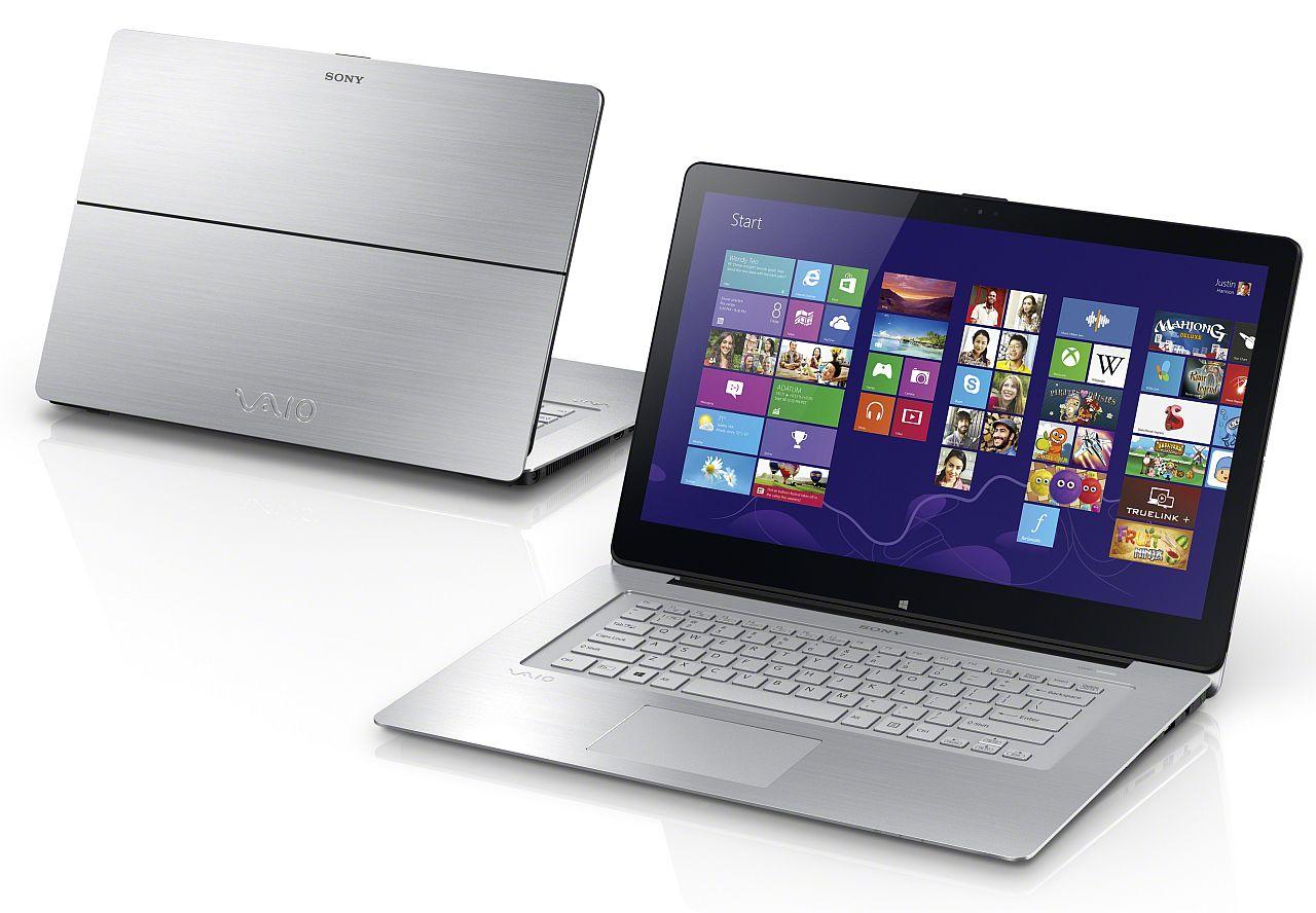 Sửa chữa laptop Sony Vaio lỗi nguồn uy tín