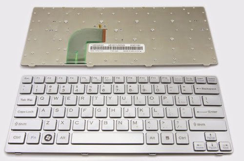 Thay sửa bàn phím laptop Sony Vaio TAB SVT11215SGB