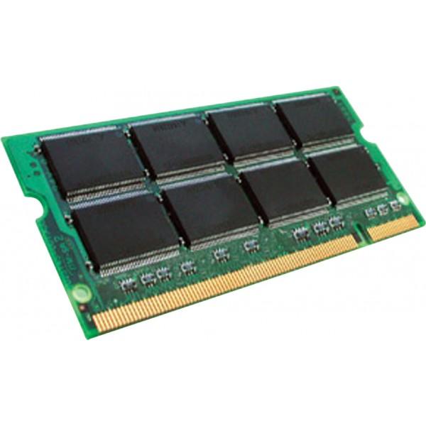 Nâng cấp ram laptop 1Gb DDR3 bus 1066Ghz