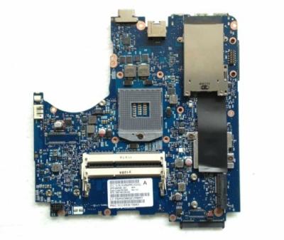 Thay Mainboard laptop HP EliteBook 2530p tại nhà hà nội