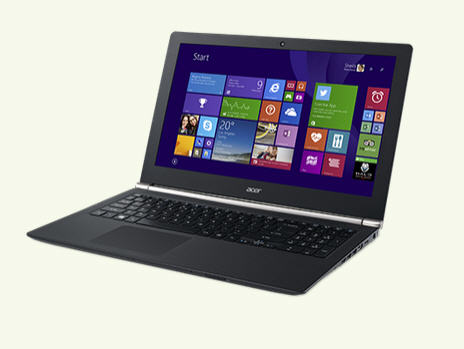 Sửa laptop Acer Aspire V Nitro VN7-791G uy tín hà nội