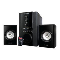 Sửa chữa loa máy tính SoundMax A960 Đen uy tín hà nội