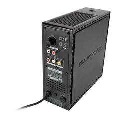 Sửa loa máy tính Microlab FC360 Đen uy tín hà nội