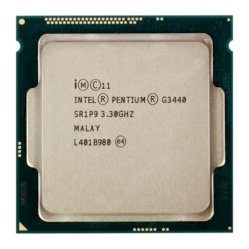Mua bán bộ vi xử lý Intel Pentium G3440 3.3GHz / 3MB / Socket 1150 cũ