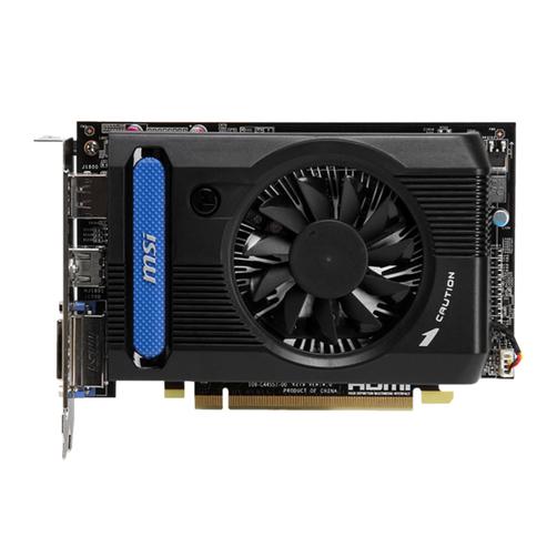Mua bán Card màn hình MSI R7730 1GD5V1 1GB DDR5 cũ giá rẻ hà nội