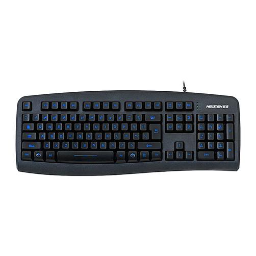 Mua bán bàn phím Newmen GL100 Led cũ giá rẻ hà nội
