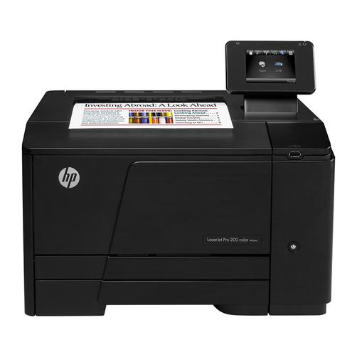 Mua bán máy in Laser màu HP Color LaserJet Pro 200 M251NW cũ mới giá rẻ