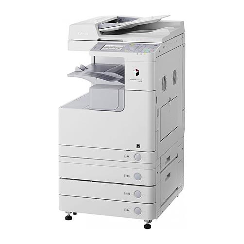 Mua bán máy photocopy Canon imageRUNNER 2525 cũ giá rẻ hà nội