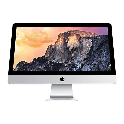 Sửa máy tính All In One Apple iMac MF885ZP/A 27 inches uy tín hà nội