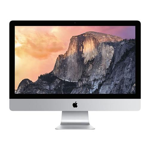 Sửa máy tính All In One Apple iMac MF886ZP/A 27 inches uy tín hà nội