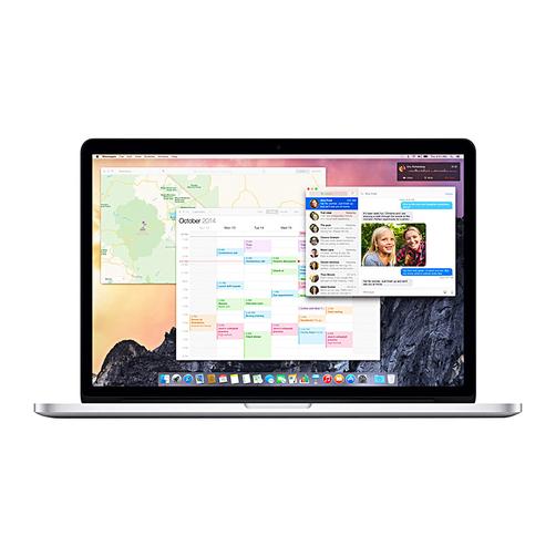 Sửa máy tính xách tay Apple Macbook Pro Retina MJLT2LL/A 2015 15.4 inches uy tín