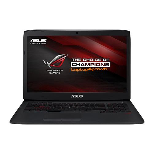 Sửa máy tính xách tay Asus G751JM-T7071D 17.3 inches uy tín