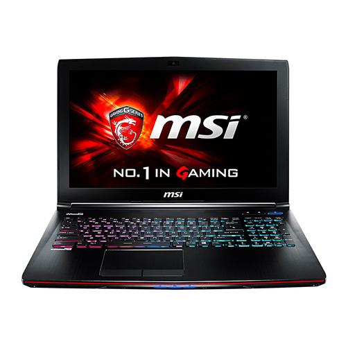 Sửa máy tính xách tay MSI GP60 2QE Apache-9S7-16J112-081 15,6 inch uy tín