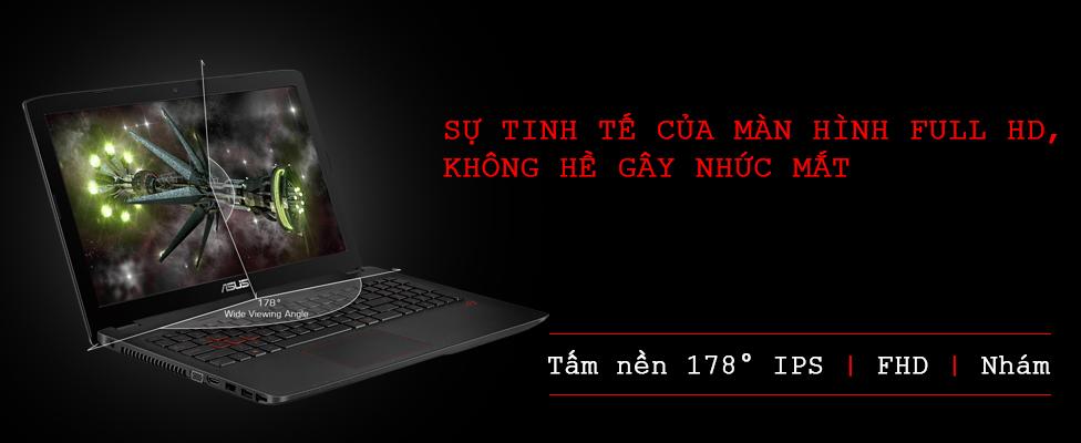 Sửa máy tính xách tay Alienware 15R2 i5-6300 Skylake 15.6 inches uy tín
