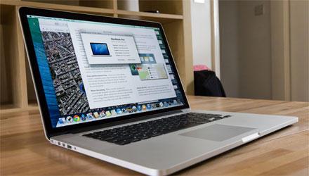 Sửa máy tính xách tay Apple Macbook Pro MGX72ZP/A 13.3 inches uy tín