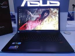 Sửa máy tính xách tay Asus GL752VW-T4163D 17.3 inches uy tín