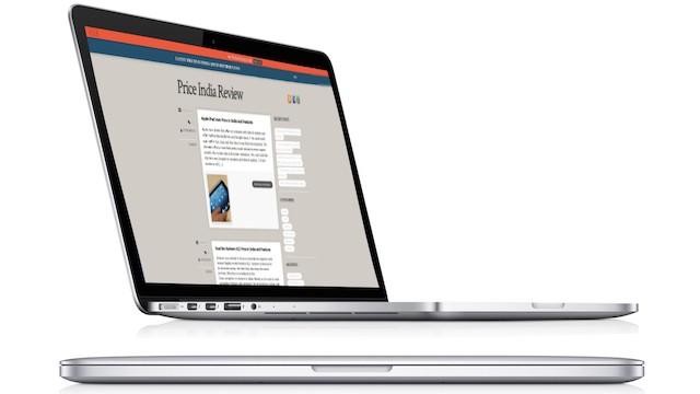 Sửa máy tính xách tay Apple MacBook Pro MF839ZP/A 13.3 inches uy tín hà nội