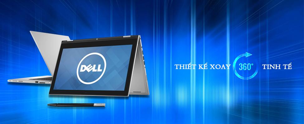 Sửa máy tính xách tay Dell Inspiron 13 i7359 i7-6500U 13.3 inches uy tín hà nội