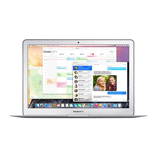 Sửa máy tính xách tay Apple Macbook Air 2015 MJVE2ZP/A 13.3 inch uy tín hà nội