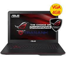 Sửa máy tính xách tay Asus GL552JX-DM144D 15.6 inches uy tín hà nội