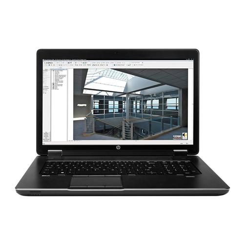 Sửa máy tính xách tay HP Zbook 17-F2Q33UT 17.3 inches uy tín hà nội