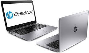 Sửa máy tính xách tay HP EliteBook Folio 1040 G1 uy tín hà nội