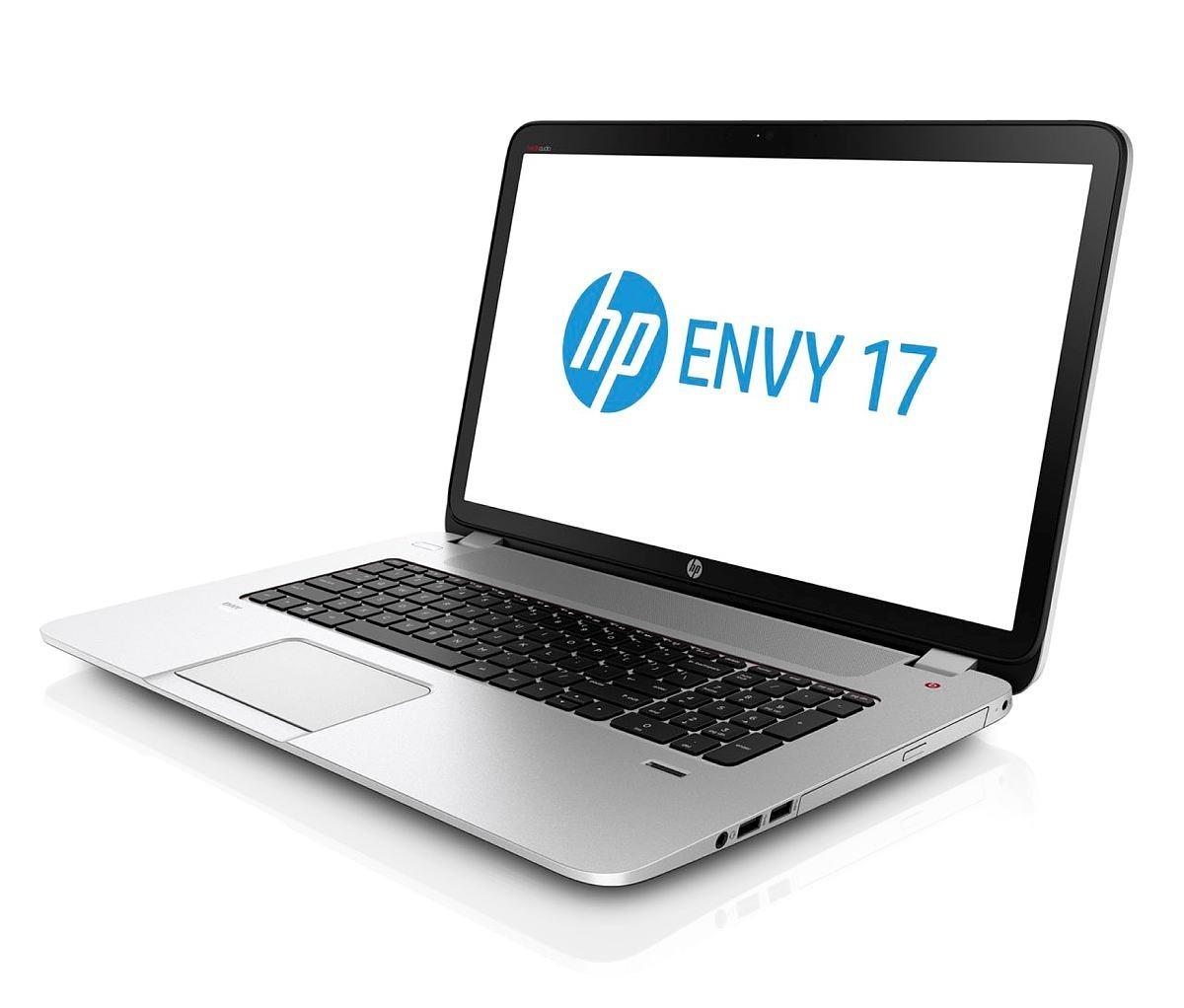 Sửa máy tính xách tay HP Envy 17-K201NA 17.3 inches uy tín hà nội