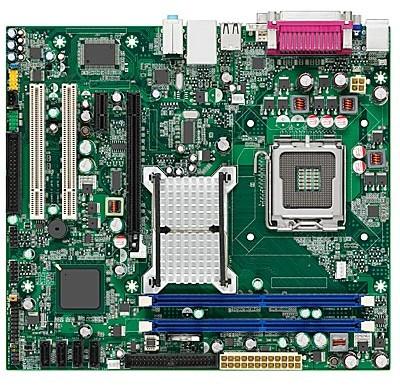 Sửa chữa mainboard Intel DG41RQ uy tín hà nội