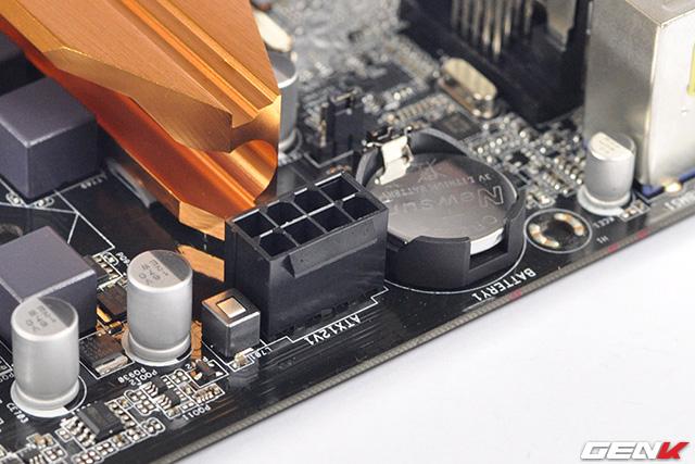 Sửa chữa mainboard ASRock B150M Pro4 uy tín hà nội