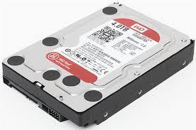 Sửa Ổ cứng HDD Western Digital Caviar Red Pro WD4001FFSX 4TB uy tín hà nội