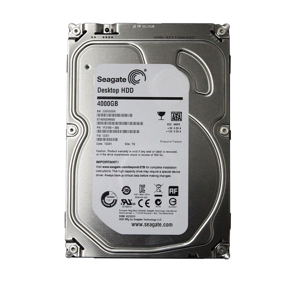 Sửa Ổ cứng HDD Seagate ST4000DM000 4TB uy tín hà nội