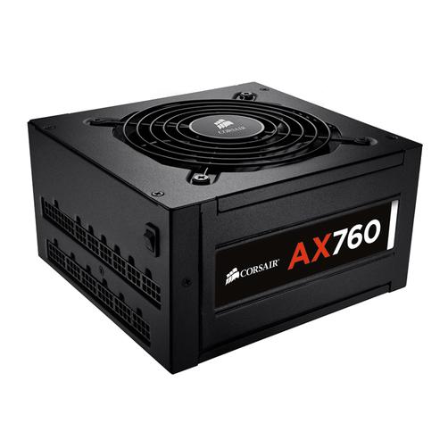 Sửa nguồn máy tính Corsair AX760 CP-9020045-NA 760W uy tín hà nội