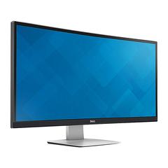 Sửa màn hính máy tính Dell UltraSharp Curved U3415W 34 inches uy tín hà nội