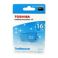 Sửa khôi phục dữ liệu USB 2.0 Toshiba Mikawa 16GB