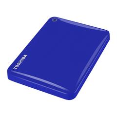 Sửa cứu dữ liệu ổ cứng di động Toshiba Canvio Connect II 3.0 Portable 1TB
