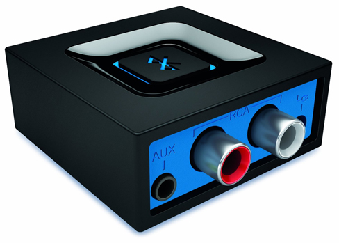 Sửa loa logitech bluetooth Audio adapter uy tín hà nội