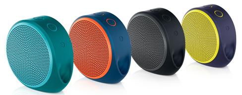 Sửa loa không dây Bluetooth Logitech X100 uy tín hà nội