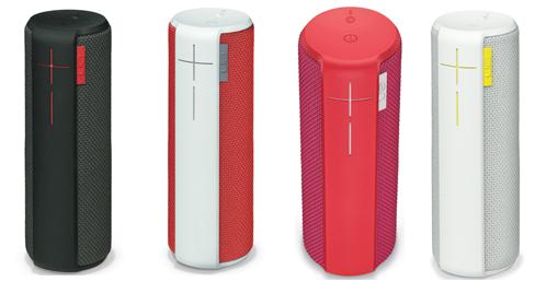 Sửa loa không dây Bluetooth Logitech UEBOOM uy tín hà nội