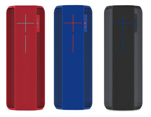 Sửa loa không dây Bluetooth Logitech UE MEGABOOM uy tín hà nội