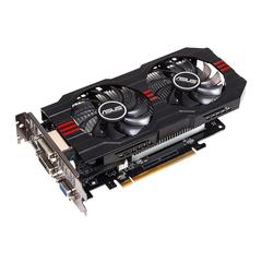 Sửa card màn hình Asus GTX750TI-OC-2GD5 2GB DDR5 uy tín hà nội