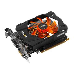 Sửa card màn hình Zotac GeForce GTX 750 2GB DDR5