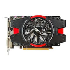 Sửa card màn hình Asus HD7750-1GD5-V2 uy tín hà nội