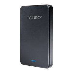 Sửa cứu dữ liệu ổ cứng di động Hitachi HGST Touro 1TB