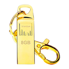 Sửa cứu dữ liệu ổ USB 2.0 STRONTIUM AMMO 8GB