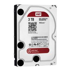 Sửa cứu dữ liệu ổ cứng HDD WD Red 3TB